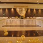 Organizacja wesel, przyjęcia urodzinowe, imprezy okolicznościowe, sala bankietowa Lubomierz